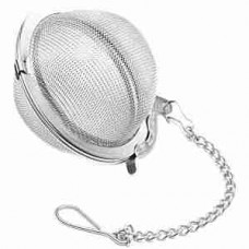 Stainless Steel Mesh Tea Ball, small