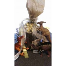 House Blend Tea Gift Basket