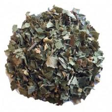 Hawthorne Leaves