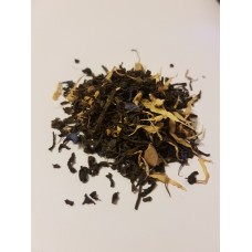 Kimpossibly Awesome Earl Grey Vanilla Chai