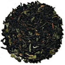 Menage a Tea
