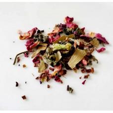Tea Law of Exchange